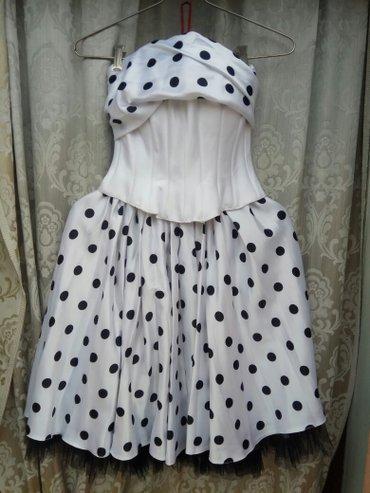 Женский корсет и юбка, 42-46 размер, 1300 сом
