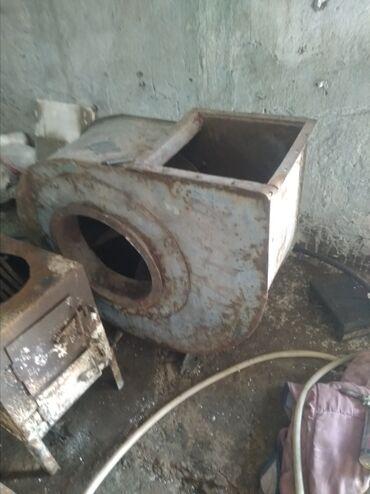 винтиль в Кыргызстан: Продаю винтиляционую улитку
