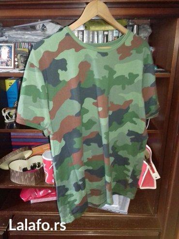 Nova majca xl broj - Borca