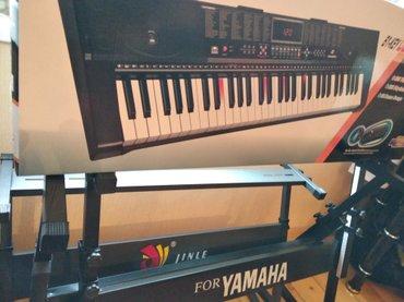 Yeni 2018 model Sintezatorlar FLAS kartlı Lazerli klaviş