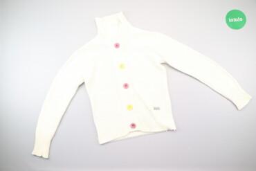 Дитячий светр з різнокольоровими ґудзиками Hot Oil    Довжина: 49 см Ш