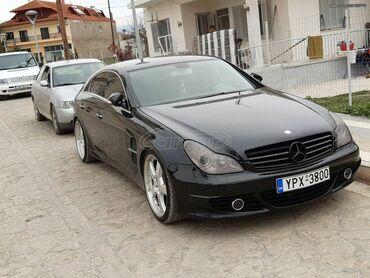 Mercedes-Benz CLS 350 3.5 l. 2006 | 235000 km
