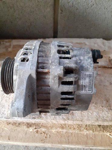 Автозапчасти в Кара-Кульджа: Фитке генератор сатылат баасы 1000 сом рабочий оригиналь