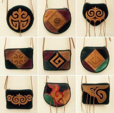 большой мощный сабвуфер в Кыргызстан: Большой выбор кожаных сумок #сумки