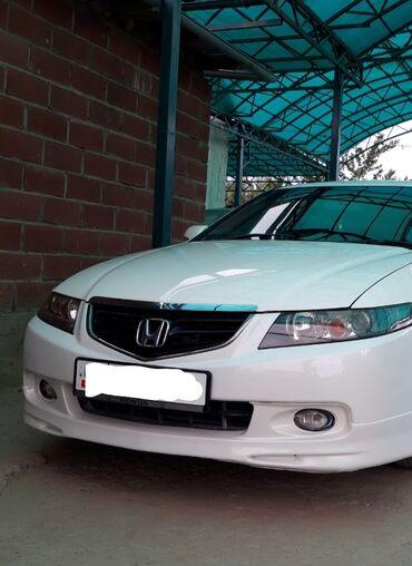 Продаю бампер на Honda Accord сл7 сл-9. цена 12,000 сом