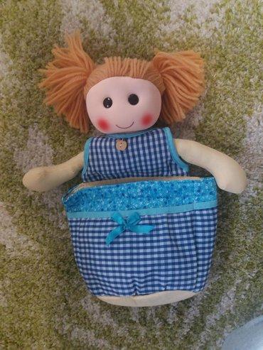 Nova igračka za decu, kupljena u Grčkoj i ručno izrađena. Može biti i