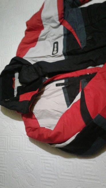 Muska jakna,malo nosena hl velicina u super stanju - Nova Varos
