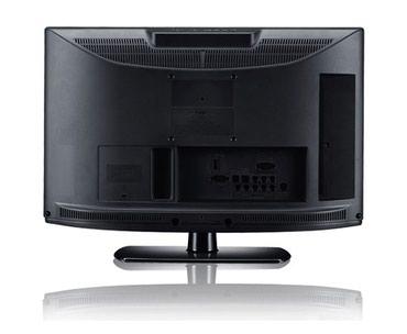 Телевизор LG 22LD350 Производства Корея в Бишкек