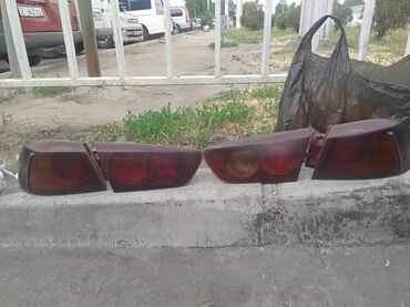 митсубиси лансер бишкек in Кыргызстан | MITSUBISHI: Мицубиси лансер 10 Мицубиси лансер 10 Мицубиси лансер 10 фара задняя