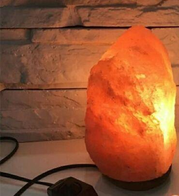 Slana lampa osim dekorativnog efekta imaju i pozitivan uticaj na Vaše