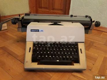 Bakı şəhərində Printer antikdir işləkdir təzə kimidir