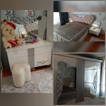 Дом и сад - Ашагы-Гюздек: Спальная мебель   Другая страна