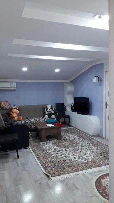 Bakı şəhərində Buzovnada villa.super dizayin.kupca qaz su isiq var.her sey mukemmel