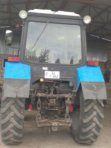 traktor 892 - Azərbaycan: Traktor