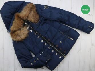 Личные вещи - Украина: Женская куртка с капшоном Bogner, р. L    Длина: 61 см Рукав: 68 см По