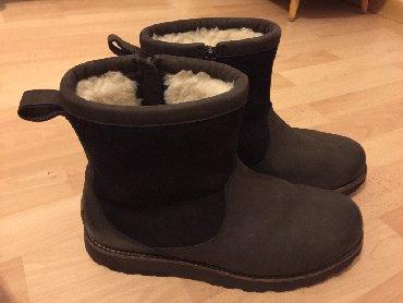 Ugg cizme - Srbija: Nove orig UGG muske cizme, pise br 43 (usa br 10), ali je ovaj model