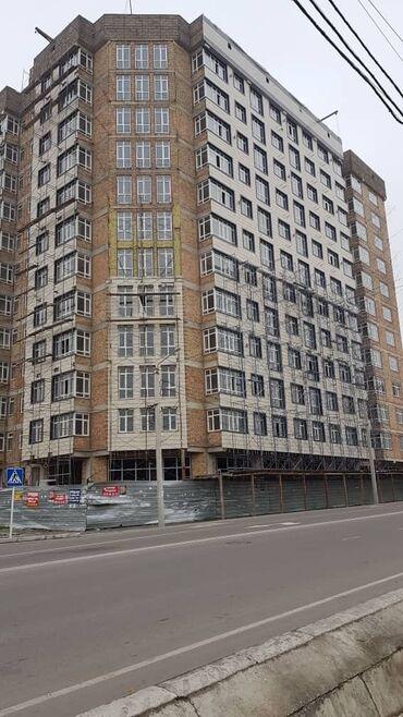 Куплю квартиру в Бишкек: Куплю квартиру в районе Политеха  Не выше 2-го этажа