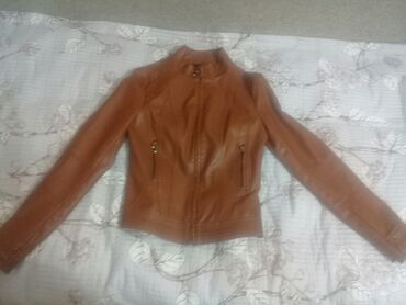 Куртка кожные