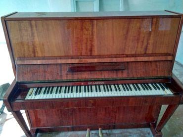 Токмок пианино в Бишкек