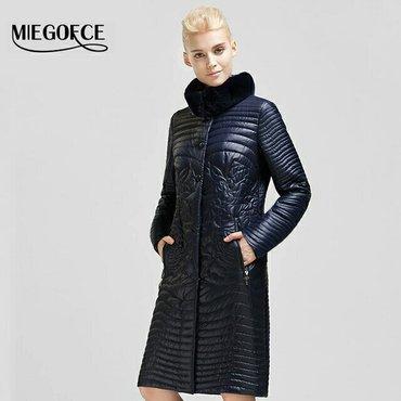 Продаю новое демисезонное пальто, в Лебединовка