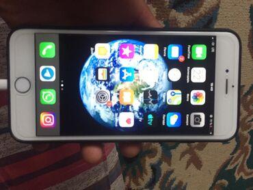 сколько стоит iphone 6 plus in Кыргызстан   APPLE IPHONE: IPhone 6 Plus   16 ГБ   Серебристый Б/У