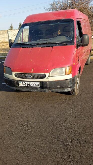 ford transit 5 1 satilir in Azərbaycan   FORD: Ford Transit 2.5 l. 1997   111111111 km