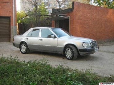 Mercedes-Benz 200 1992 в Кызыл-Кия