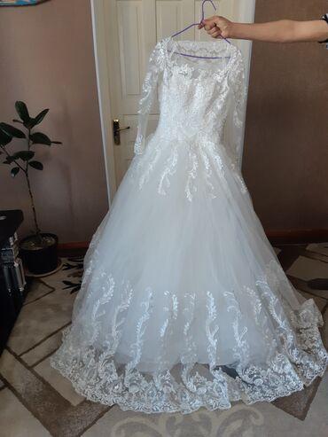 Свадибное платье прадается