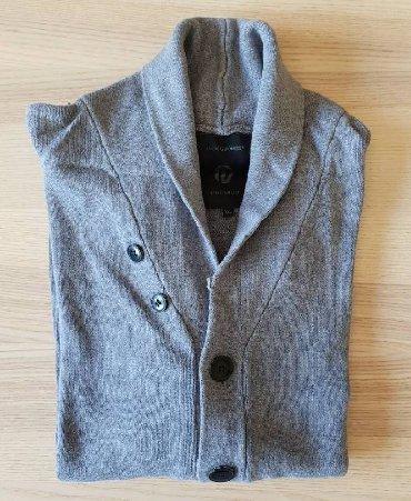 Jack jones - Srbija: JACK & JONES sivi džemper, veličina XXLJACK & JONES sivi
