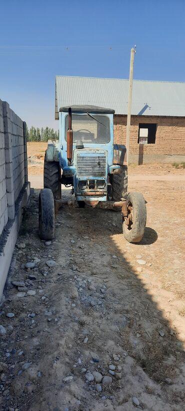 трактор мтз 82 1 в лизинг кыргызстан in Кыргызстан   СЕЛЬХОЗТЕХНИКА: Все что на фото в комплекте!!! Суроттогу баржогу бирге ошо акчанын ичи