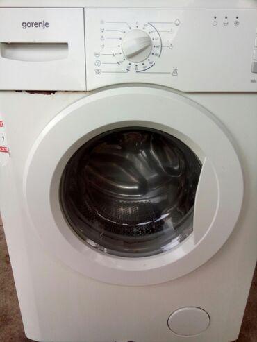 Aktivni ves - Pozarevac: Frontalno Mašina za pranje Gorenje 7 kg