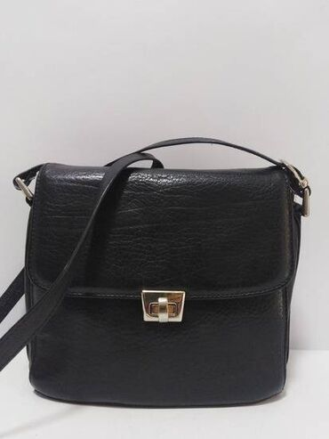 GALLERY vrhunska kožna torba prirodna fina kvalitetna