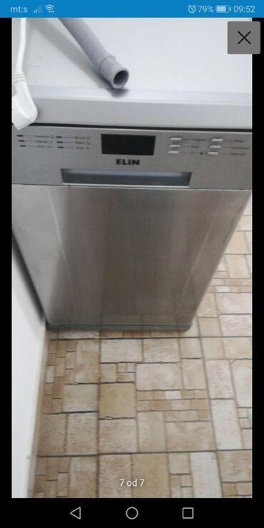 Masina za pranje sudova - Srbija: Automatska Mašina za pranje