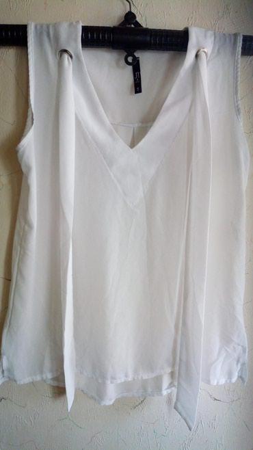 Nova zenska majca..obom grudi..do..100..duz..napred 60..pozadi 65cm.. - Kraljevo