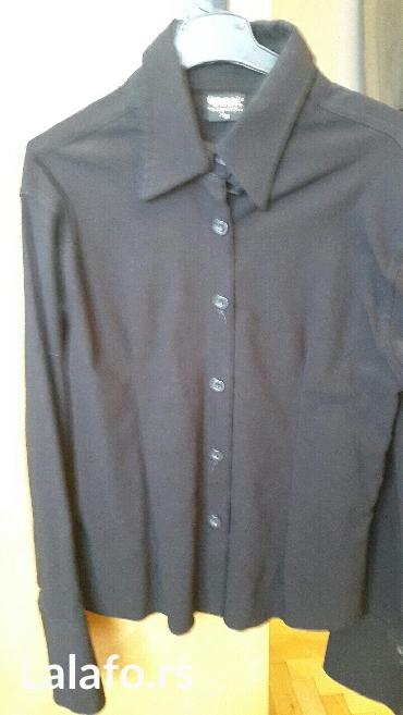 Košulja crna,  42 - Pozarevac