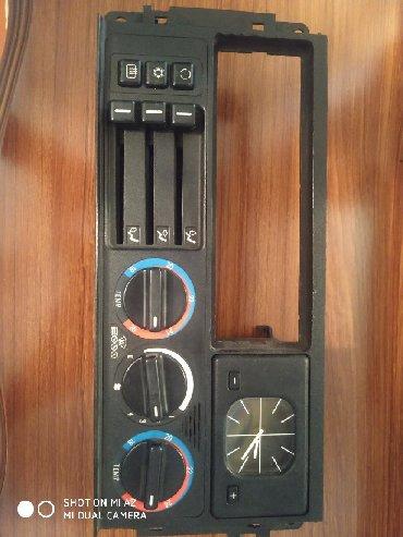 bmw x3 xdrive30i at - Azərbaycan: Bmw e34