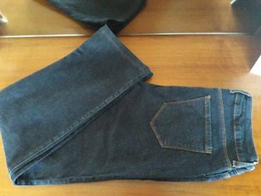 Женские джинсы размер 30 в идеальном состоянии в Баку - фото 3