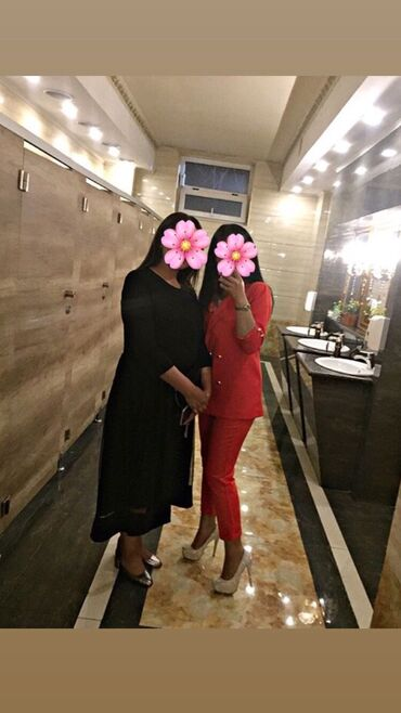 Красная двойка
