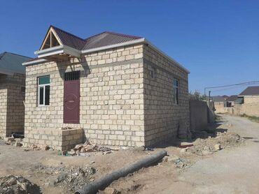masazirda satilan heyet evleri 2018 в Азербайджан: Продам Дом 60 кв. м, 2 комнаты