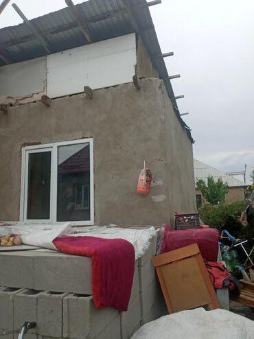 Продажа, покупка домов в Ак-Джол: Мурас ордо трасанын жеги 206 канешни