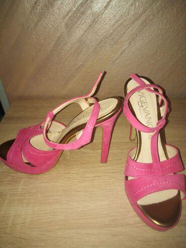 Sandale nove br. 37