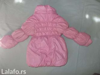 Prelepa i topla jaknica  - Prokuplje