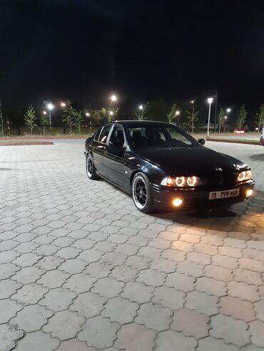 продаю бмв в Кыргызстан: BMW 530 3 л. 2002