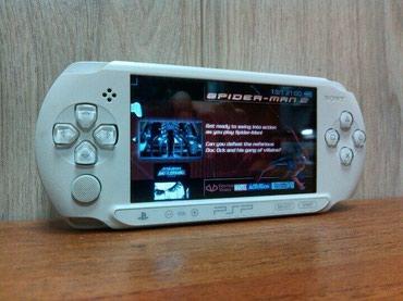 PSP-E1008 продам состояние отличное с 6-7 в Ош