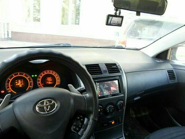 Toyota Corolla 2007 в Бишкек