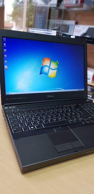 Dell Precision Mobile Workstation M4700 - Jagodina
