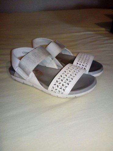 Sandale za devojčice. Bez oštećenja.Br.28' - Cuprija