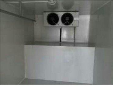 Камера-холодильник, в Бишкек