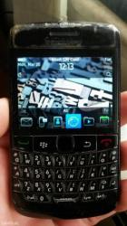 blackberry 7730 - Azərbaycan: Bb - 9780