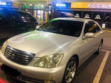 Toyota Crown 2004 в Бишкек